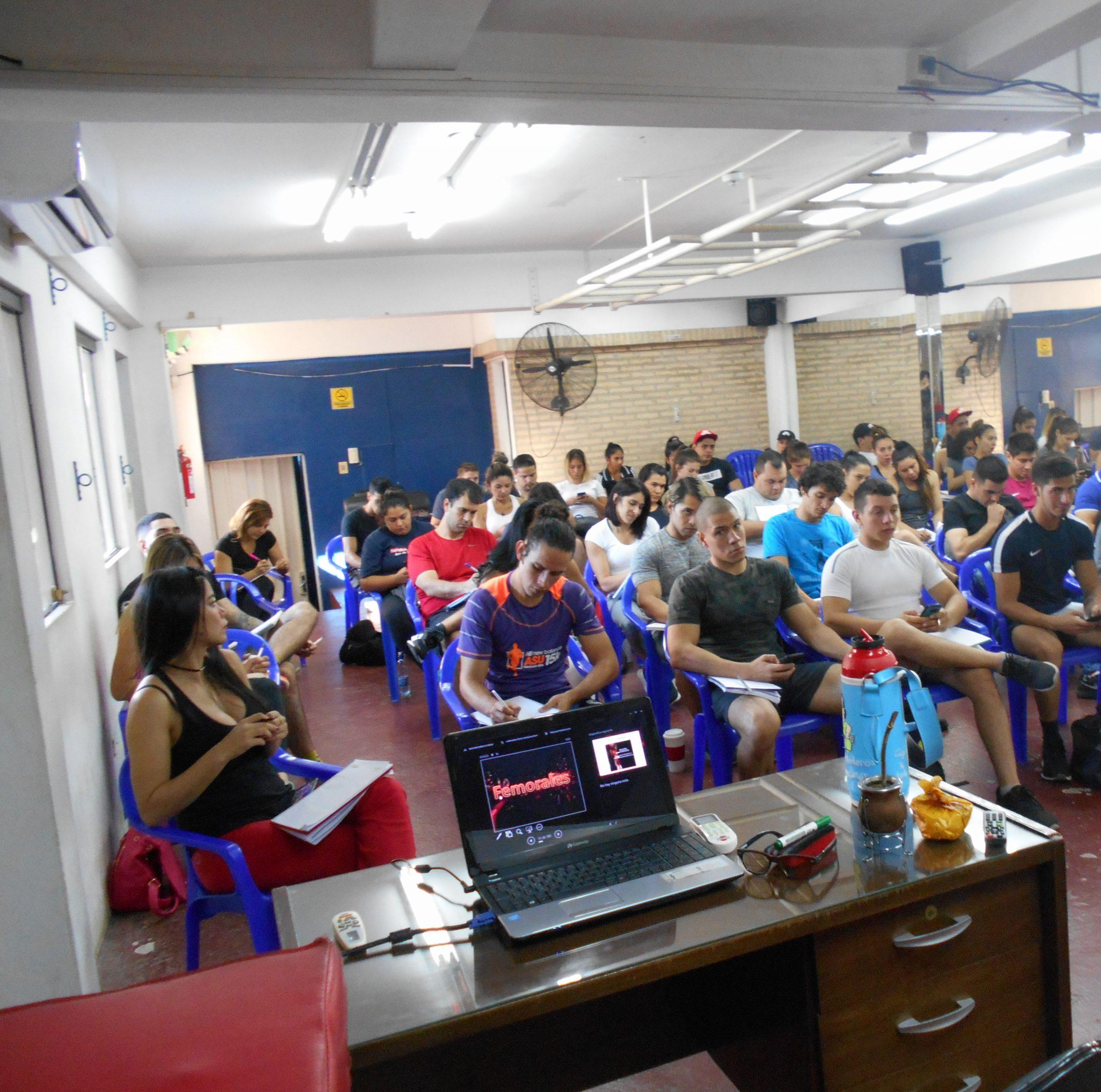 Proyectamos los mejores profesionales en materia de Educación Deportiva