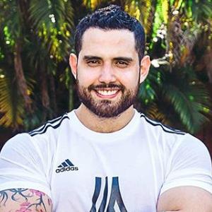 Marcos Silvero