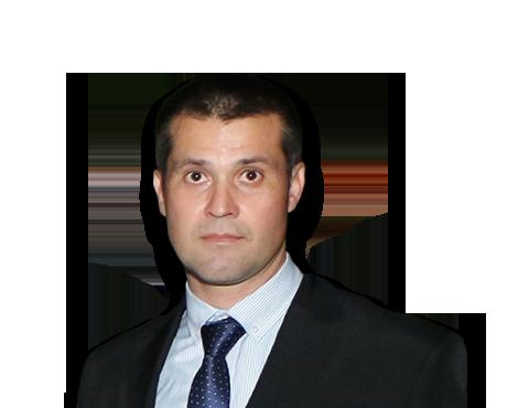 Pedro Giménez